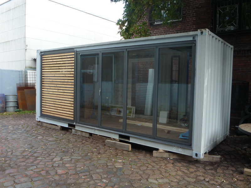 Container haus joy studio design gallery best design for Wohncontainer design